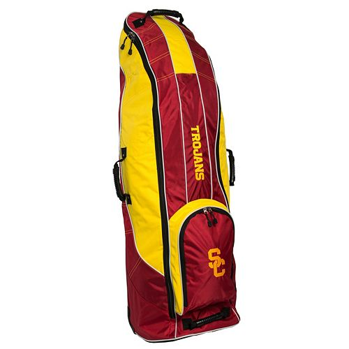 Team Golf USC Trojans Golf Travel Bag