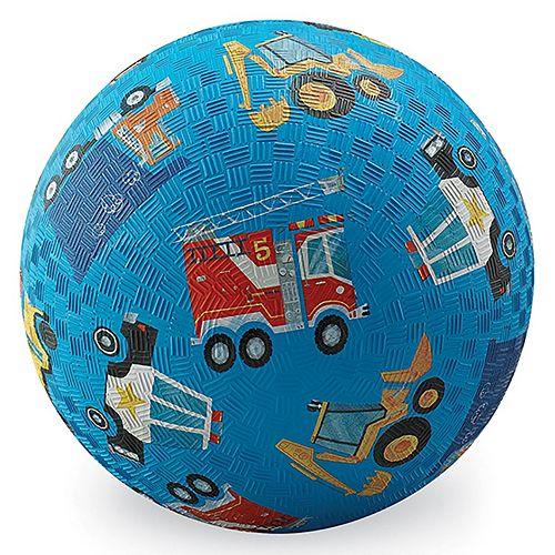 Crocodile Creek Vehicles Playground Ball
