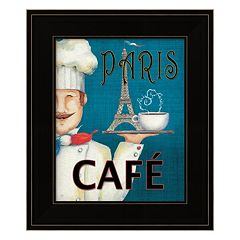 World's Best Chef II Framed Wall Art