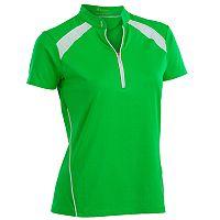 Women's Nancy Lopez Sporty Short Sleeve Golf Polo