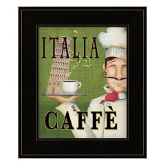 World's Best Chef IV Framed Wall Art