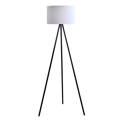 Catalina Lighting Tripod Floor Lamp