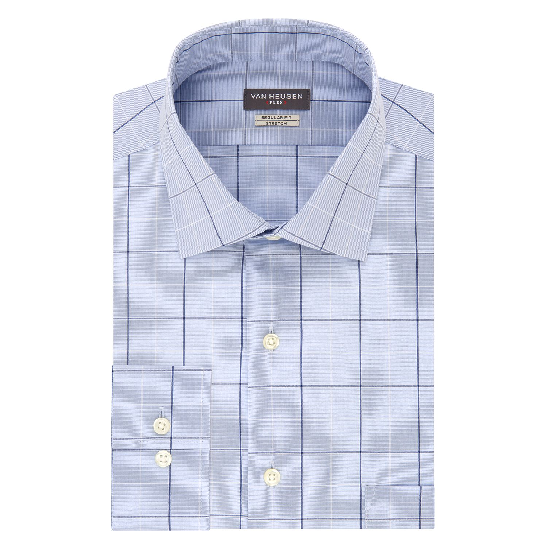 Lapis Men's Dress Shirt