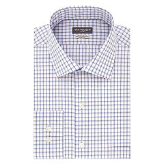 Men's Van Heusen Flex Collar Regular Fit Stretch Dress Shirt