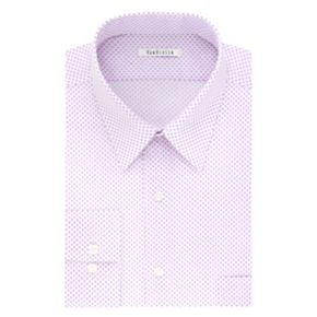 Men?s Van Heusen Flex Collar Regular Fit Stretch Dress Shirt