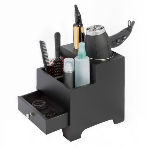 Richards Small Personal Styling Tools Organizer