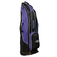 Team Golf Baltimore Ravens Golf Travel Bag