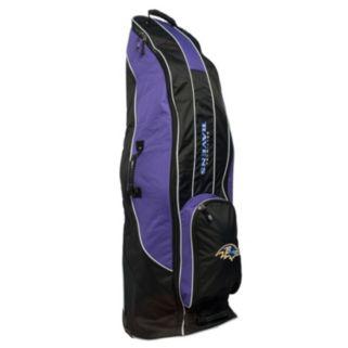 Team Golf Baltimore Ravens Golf Travel Bag