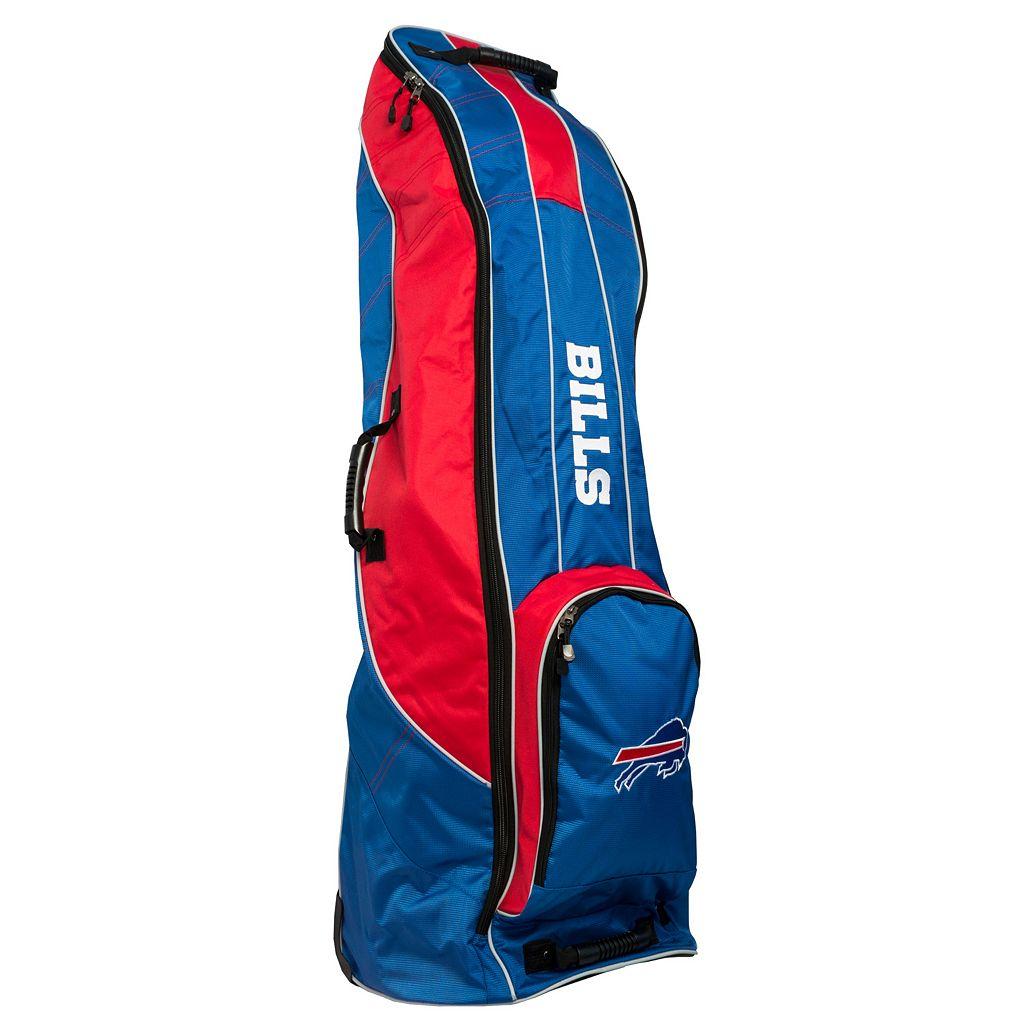 Team Golf Buffalo Bills Golf Travel Bag