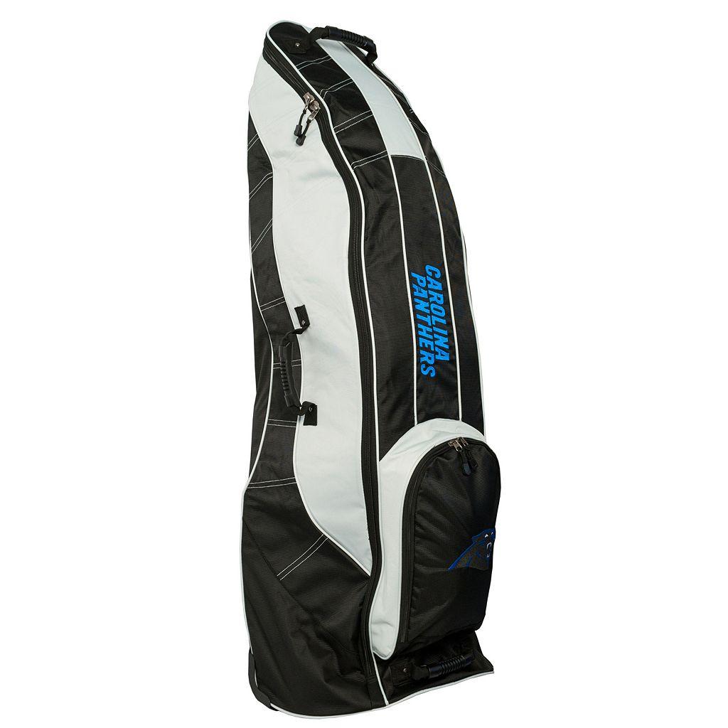 Team Golf Carolina Panthers Golf Travel Bag