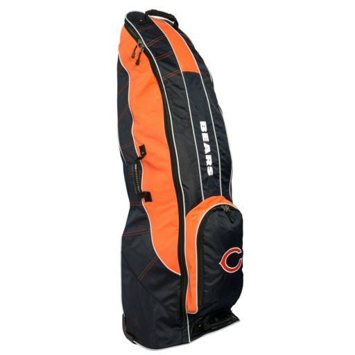 Team Golf Chicago Bears Golf Travel Bag