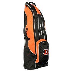 Team Golf Cincinnati Bengals Golf Travel Bag