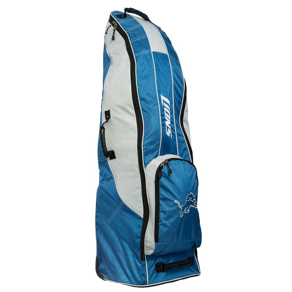 Team Golf Detroit Lions Golf Travel Bag