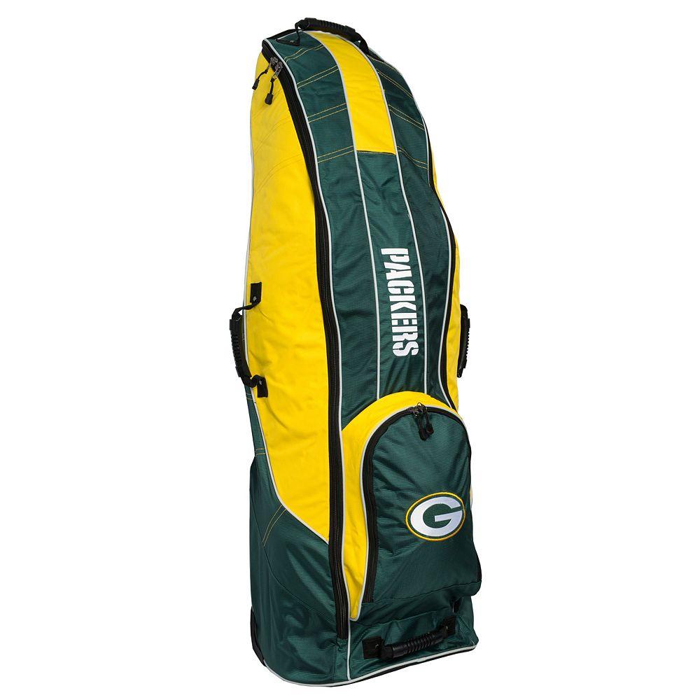 Team Golf Green Bay Packers Golf Travel Bag