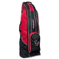 Team Golf Houston Texans Golf Travel Bag