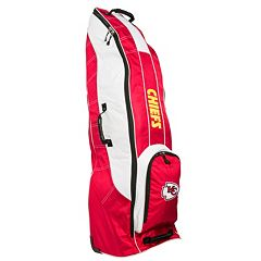 Team Golf Kansas City Chiefs Golf Travel Bag