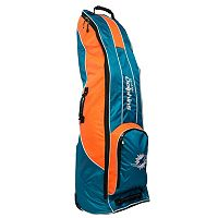 Team Golf Miami Dolphins Golf Travel Bag