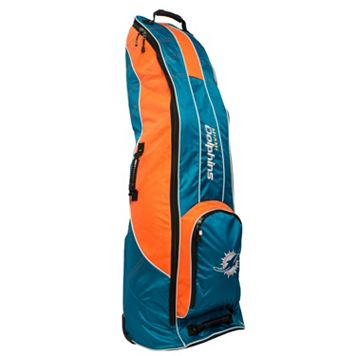 Team Golf Miami Dolphins Golf Travel Bag