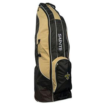 Team Golf New Orleans Saints Golf Travel Bag
