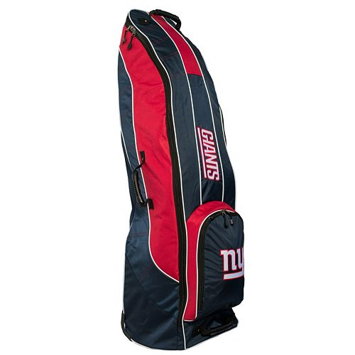 Team Golf New York Giants Golf Travel Bag
