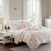 Madison Park Harmony Coverlet Set