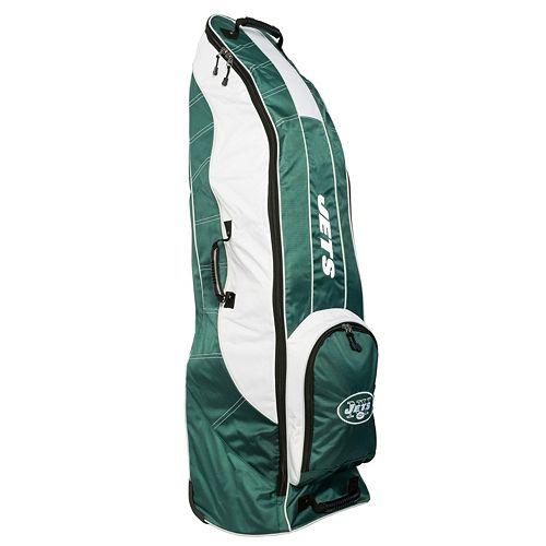 Team Golf New York Jets Golf Travel Bag