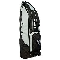 Team Golf Oakland Raiders Golf Travel Bag