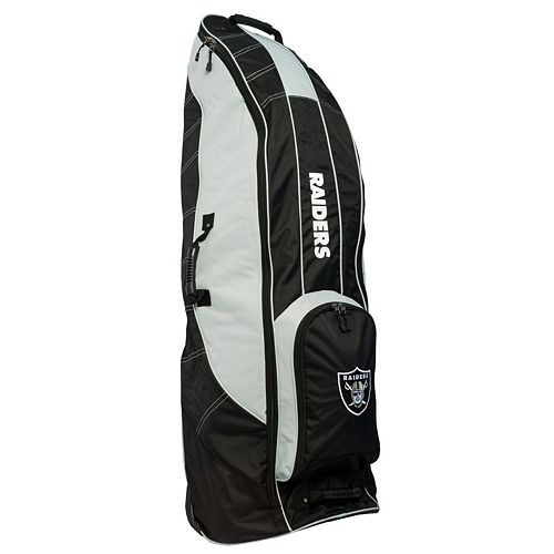 Team Golf Oakland Raiders Golf Travel Bag
