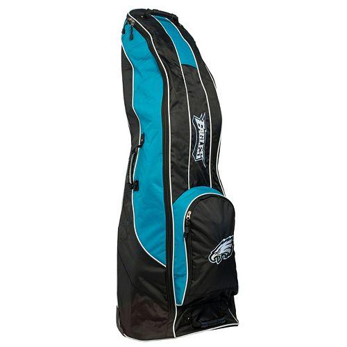 Team Golf Philadelphia Eagles Golf Travel Bag