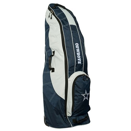Team Golf Dallas Cowboys Golf Travel Bag