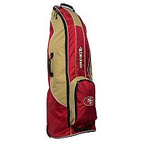 Team Golf San Francisco 49ers Golf Travel Bag