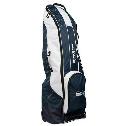 Team Golf Seattle Seahawks Golf Travel Bag