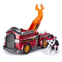 Paw Patrol Mission Marshall Vehicle
