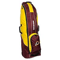 Team Golf Washington Redskins Golf Travel Bag