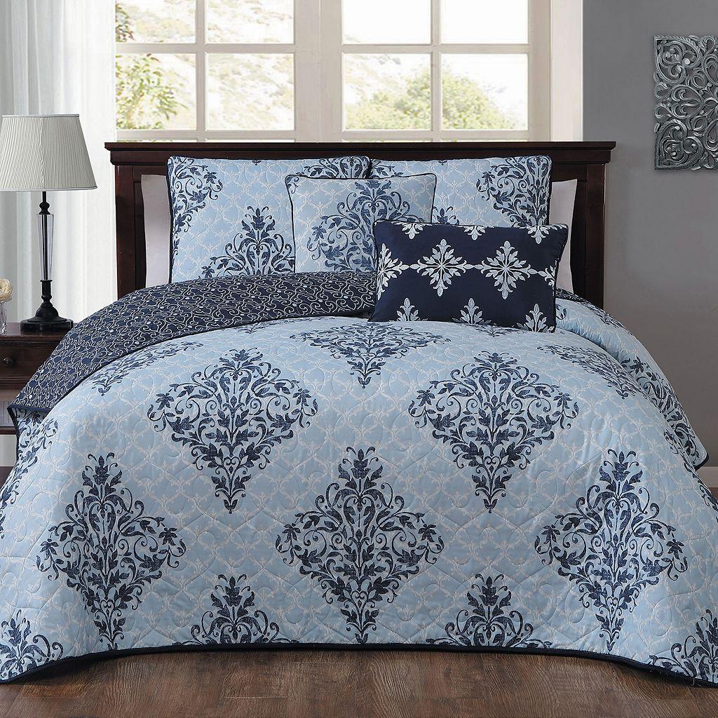 Avondale Manor 5-piece Mari Quilt Set