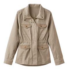 Girls Kids Coats &amp Jackets - Outerwear Clothing | Kohl&39s