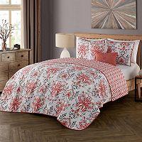 Avondale Manor 5-piece Tabitha Quilt Set