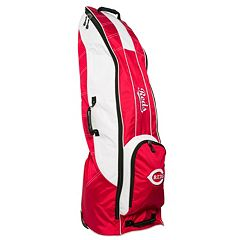 Team Golf Cincinnati Reds Golf Travel Bag