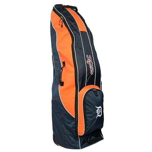 Team Golf Detroit Tigers Golf Travel Bag
