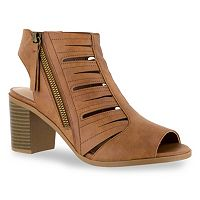 Easy Street Karlie Women's Block Heel Sandals