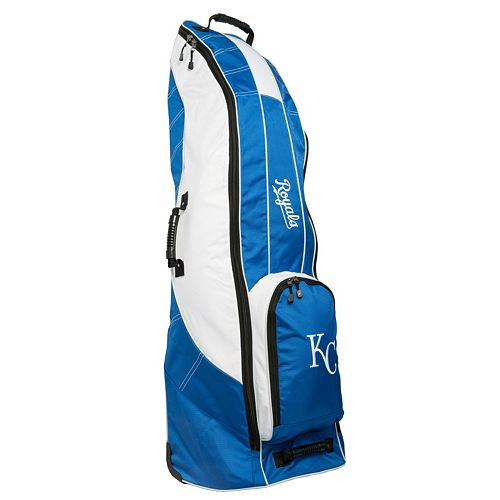 Team Golf Kansas City Royals Golf Travel Bag