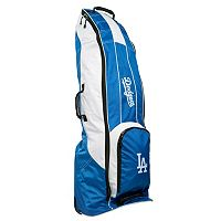Team Golf Los Angeles Dodgers Golf Travel Bag