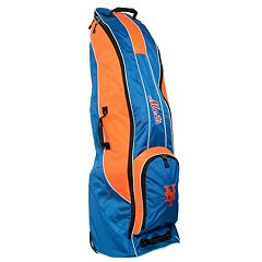 Team Golf New York Mets Golf Travel Bag