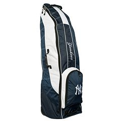 Team Golf New York Yankees Golf Travel Bag