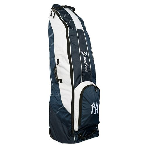 Team Golf New York Yankees Golf Travel Bag