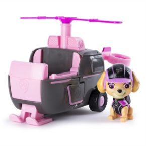 Paw Patrol Mission Skye Vehicle