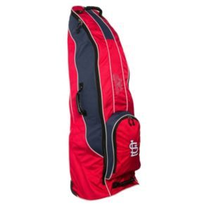 Team Golf St. Louis Cardinals Golf Travel Bag