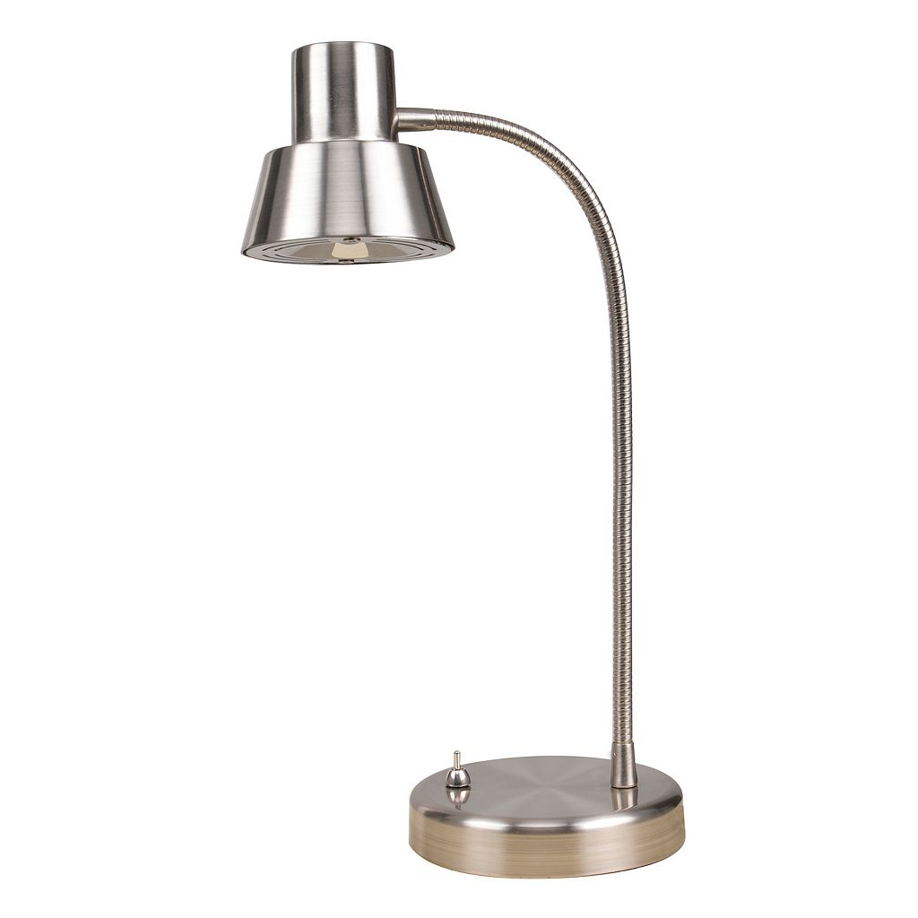 Catalina Lighting Tensor Flexible LED Desk Lamp