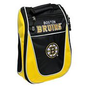 Team Golf Boston Bruins Golf Shoe Bag