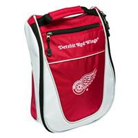 Team Golf Detroit Red Wings Golf Shoe Bag